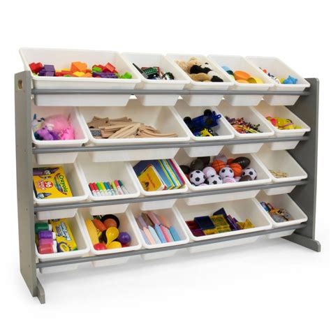 Toy Organizers For Girls