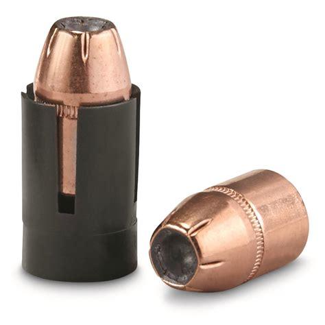 Gun-Shop Traditional 50 Cal Muzzleloader Bullets.