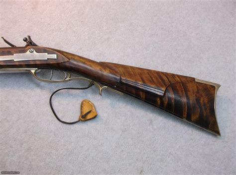 Gun-Shop Traditional Muzzleloader Builders.
