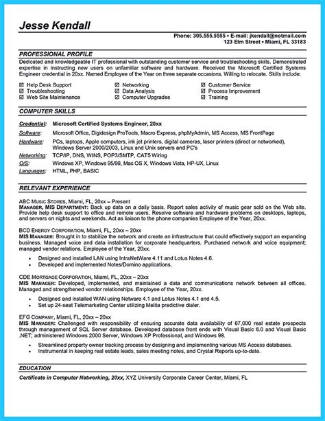 training specialist resume human resources training and