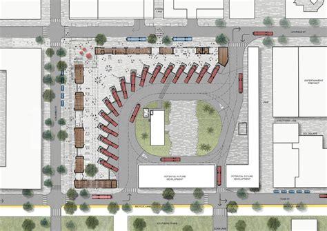 Transit Bus Garage Design Guidelines