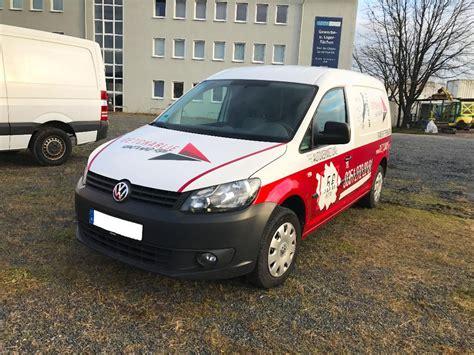 Transporter Mieten Dresden