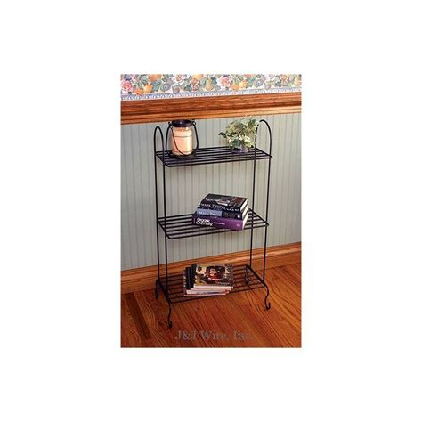 Treadway Multi-Tiered Plant Stand