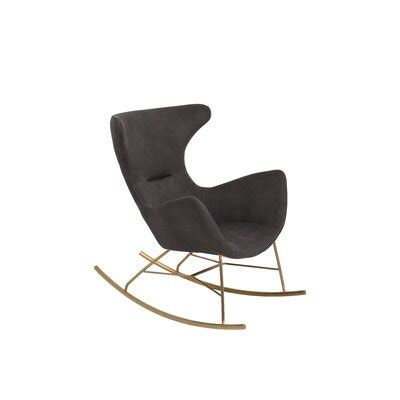 Trefann Rocking Chair