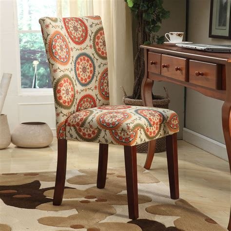 Trefethen Classic Parson Dining Chair (Set of 2)