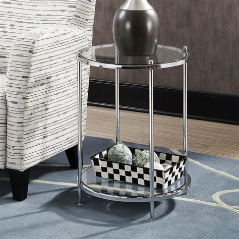 Tressie End Table