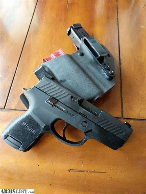 Sig-P320 Trex Arms Sidecar Sig P320.