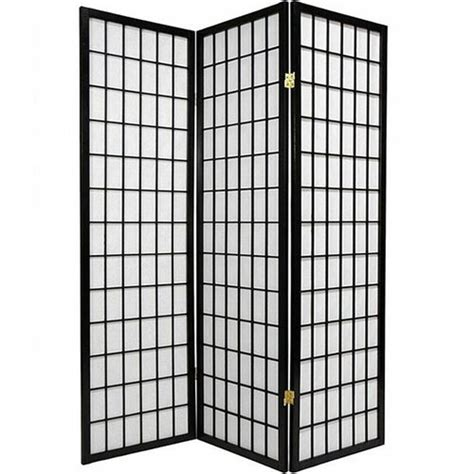Triana 70 x 51 Gia 3 Panel Room Divider