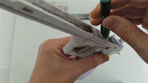 Desert-Eagle Trigger Adjustment For Desert Eagle.