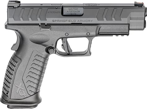 Vortex Trigger Fix For Springfield Armory Xds 9mm.