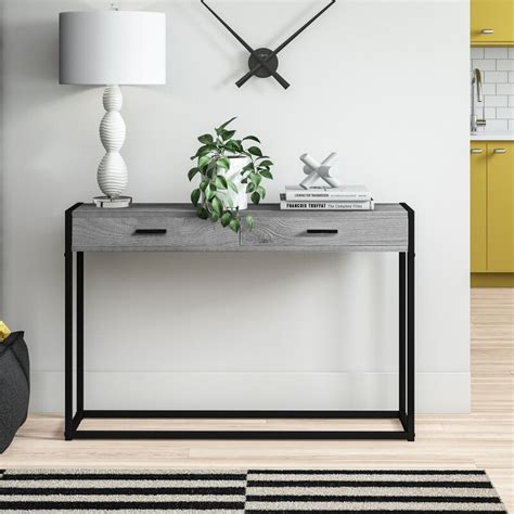 Trinidad Console Table