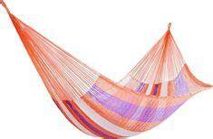 Trinity Melon Bliss Camping Hammock