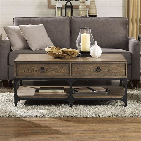 Trinton Coffee Table
