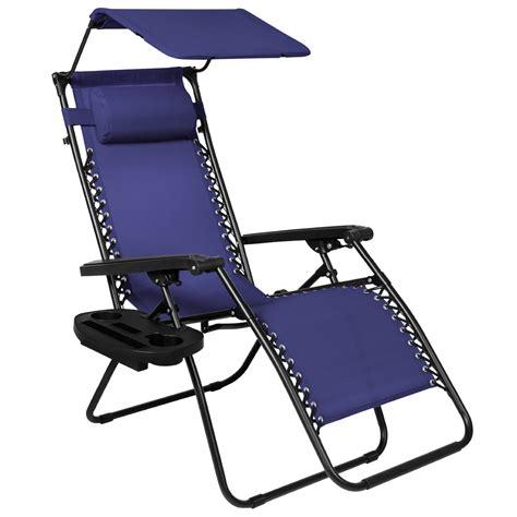 Trip Lounge Chair