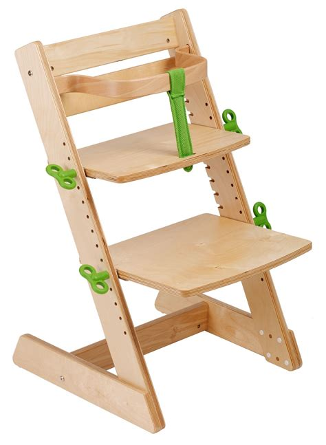 Tripp Trapp Chair Diy