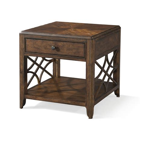 Trisha End Table