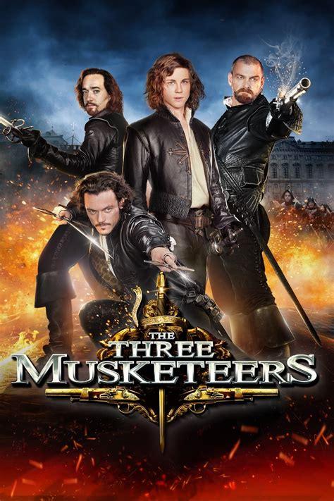 Read Books Trois Mousquetaires (Les) N.P Online