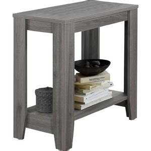 Trombetta End Table