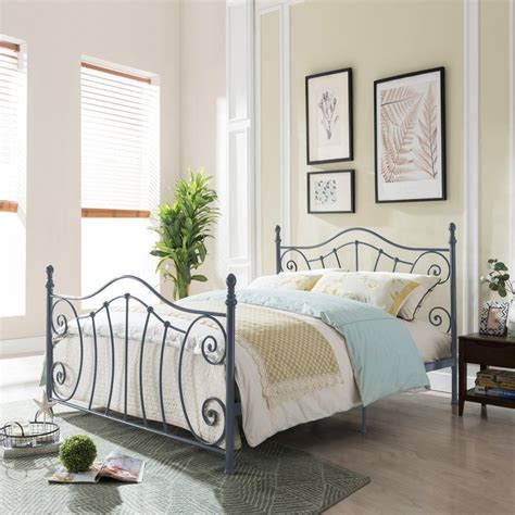 Trombley Queen Panel Bed by Winston Porter
