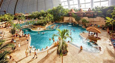 Tropical Islands Zwembad