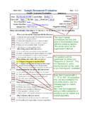 sample resume restaurant server trs02 9912 2 sample restaurant evaluation 1 6 quality - Sample Resume For Restaurant Server