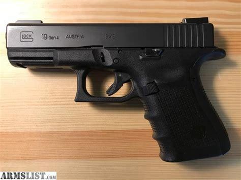Glock-19 Truglo Tfx Glock 19.