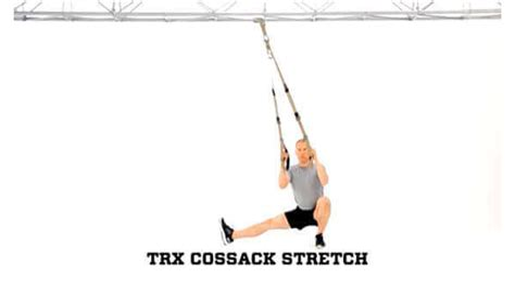 trx half kneeling hip flexor stretch benefits of coconut