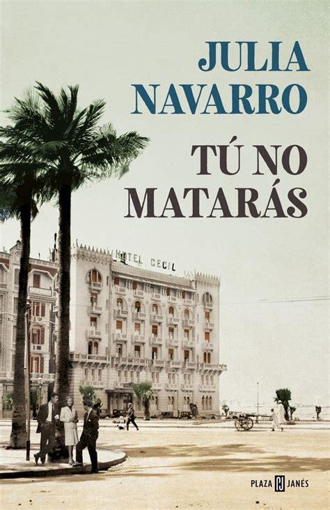 Read Books Tu No Mataras Online