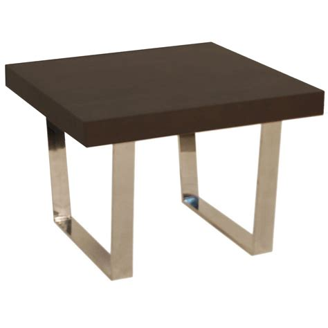 Tucci End Table
