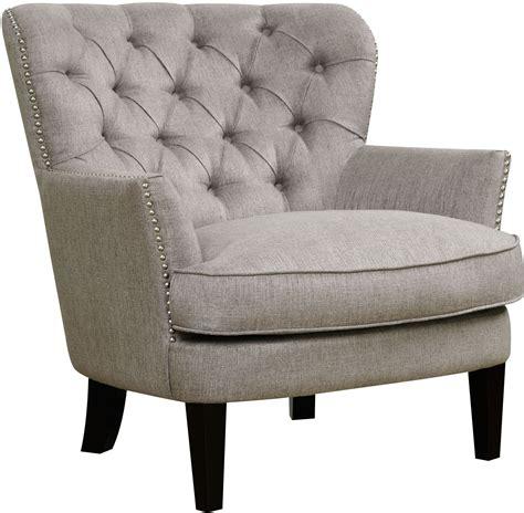 Tufted Armchair