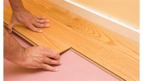 Tung And Groove Flooring