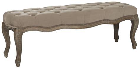 Turcot Upholstered Bench