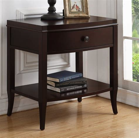 Tuscola 1 Drawer Nightstand