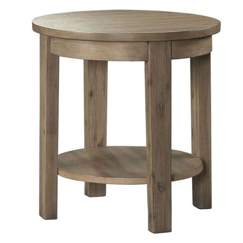Tustin End Table