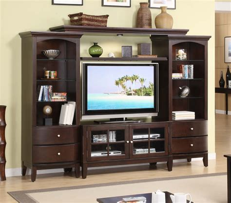 Tv And Entertainment Centers