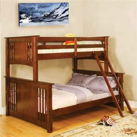 Twin Over Twin Bed