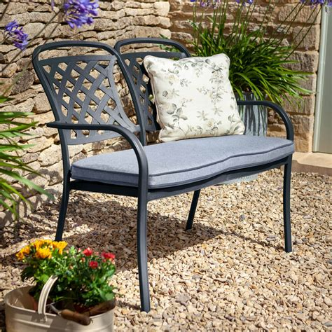 Two Seat Bench