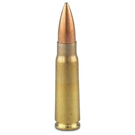 Ammunition Type 62 Ammunition.