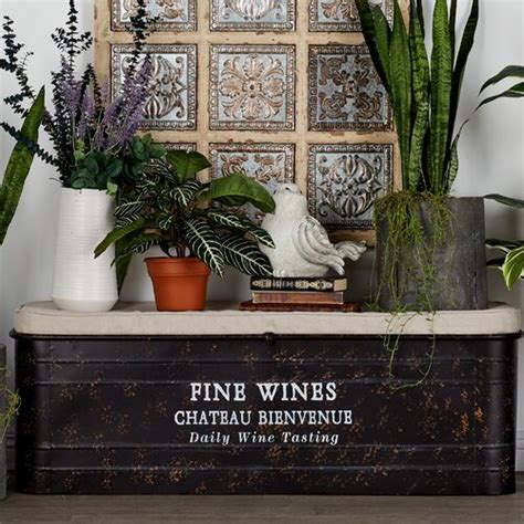 Tyus Fabric Storage Bench