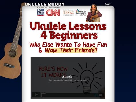 [click]ukebuddy - Ukulele Lessons With Good Conversion  Cbgraph.