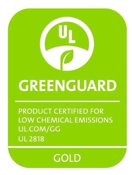 Ul Greenguard