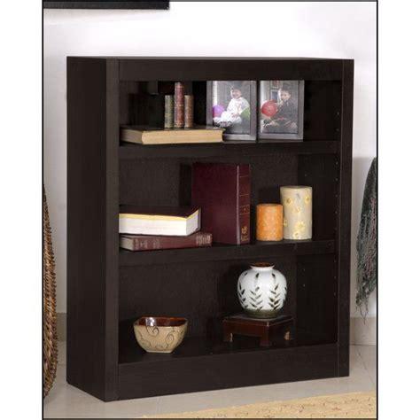 Ullin Single Wide Standard Bookcase