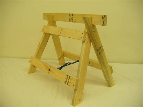 Ultimate Sawhorse Plans
