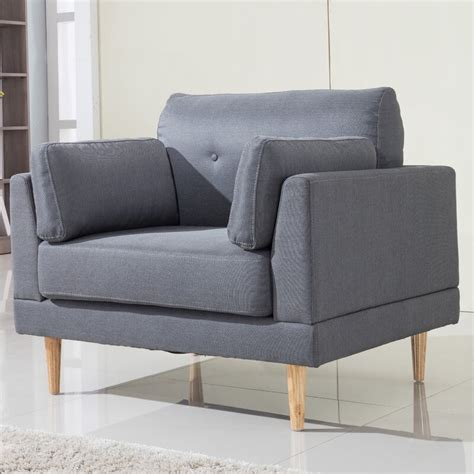 Ultra Plush Armchair