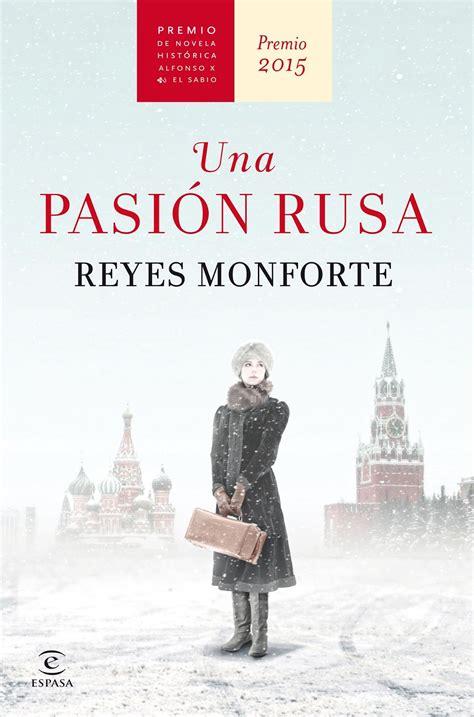 Read Books Una pasión rusa Online