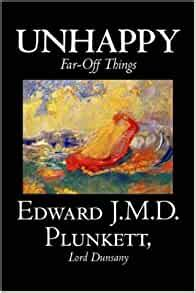 Read Books Unhappy Far-Off Things Online