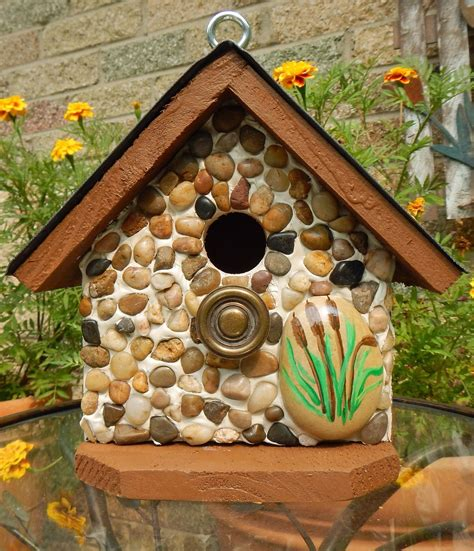 unique hanging bird houses for sale