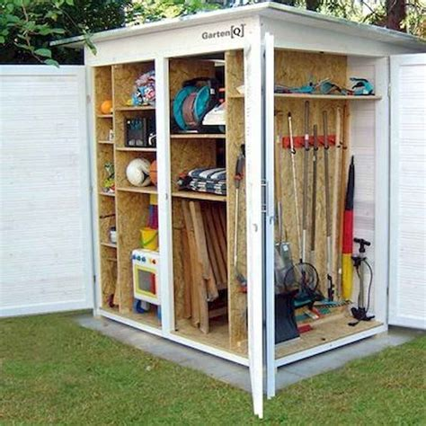 Unique Storage Shed