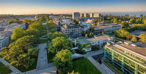 Law University British Columbia University Of British Columbia World University Rankings The