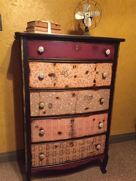 Upcycled Dresser Diy
